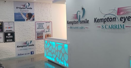 Have you been to Kempton Smile lately?