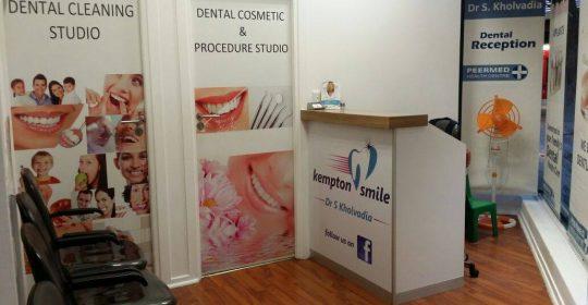 Welcome to Kempton Smile Blog