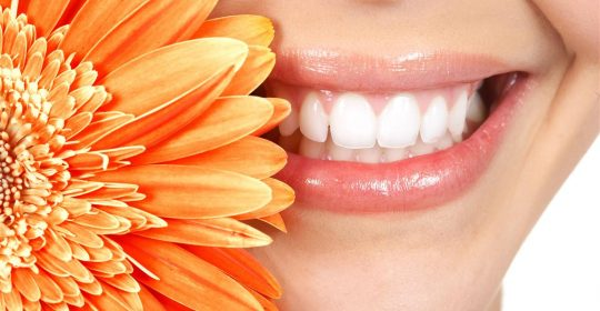 How to spring clean your smile?