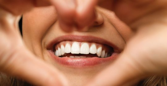 Protect your Smile – Love your Gums