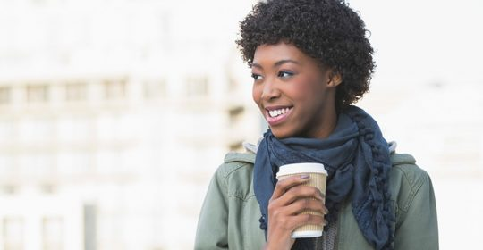 5 Ways To Preserve Your Smile This Winter